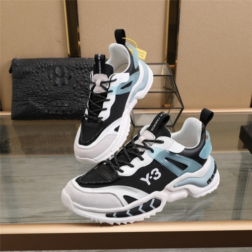 Y-3 Casual Shoes For Men #832585