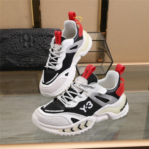 Y-3 Casual Shoes For Men #832586