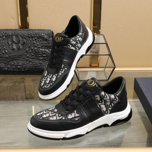 Christian Dior Casual Shoes For Men #832685
