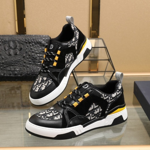 Christian Dior Casual Shoes For Men #832688