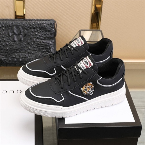 Replica Versace Casual Shoes For Men #832727 $82.00 USD for Wholesale