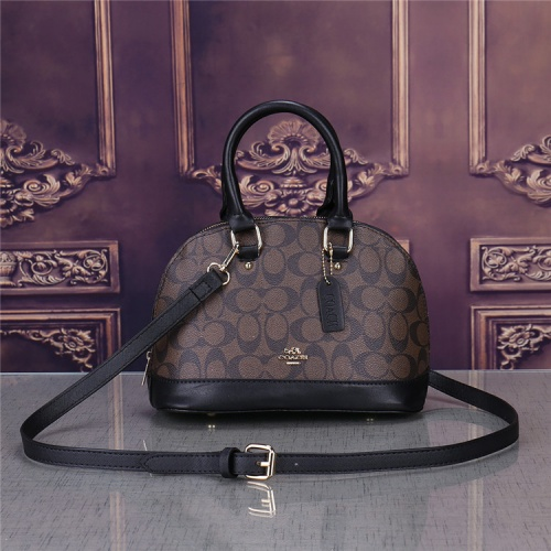 Coach Fashion Messenger Bag For Women #832832