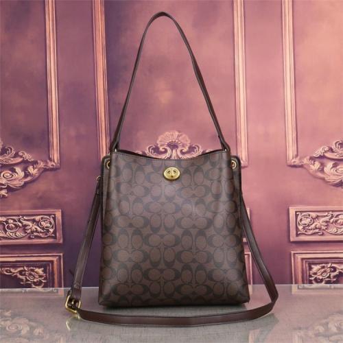 Coach Fashion Shoulder Bags For Women #832852