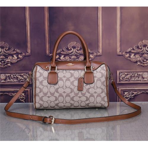 Coach Fashion Handbags For Women #832858