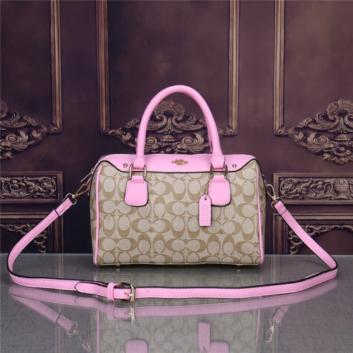 Coach Fashion Handbags For Women #832859
