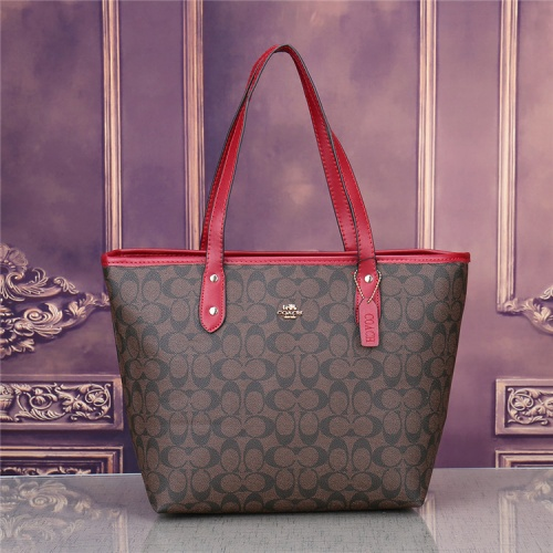 Coach Fashion Handbags For Women #832870