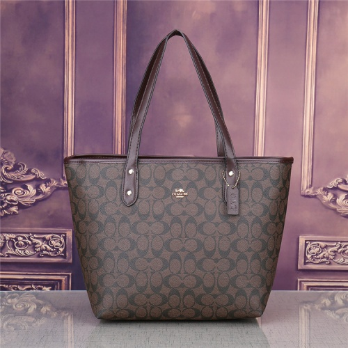 Coach Fashion Handbags For Women #832871