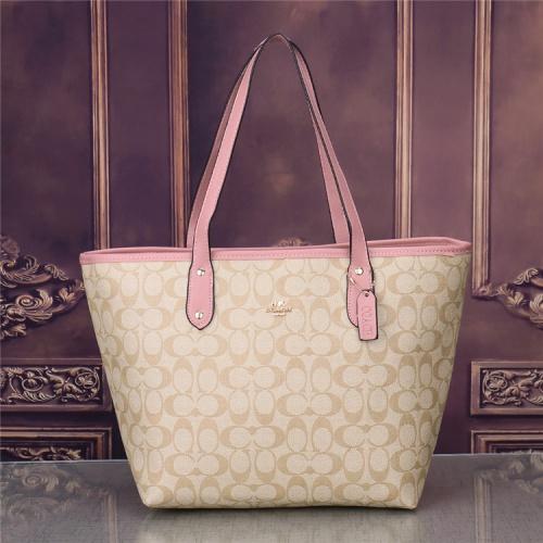 Coach Fashion Handbags For Women #832872