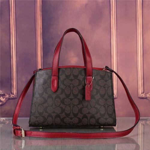 Coach Fashion Handbags For Women #832883