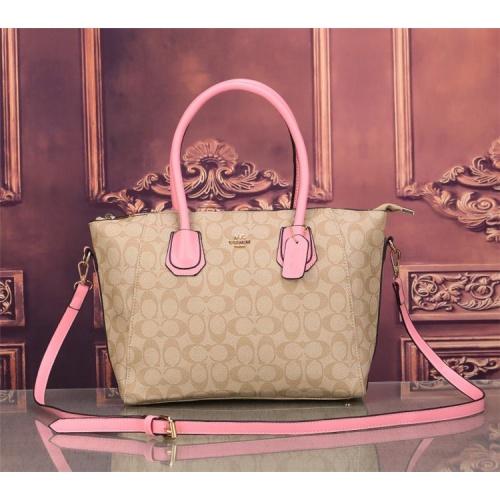 Coach Fashion Handbags For Women #832898