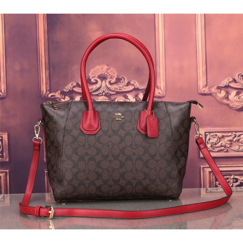 Coach Fashion Handbags For Women #832900