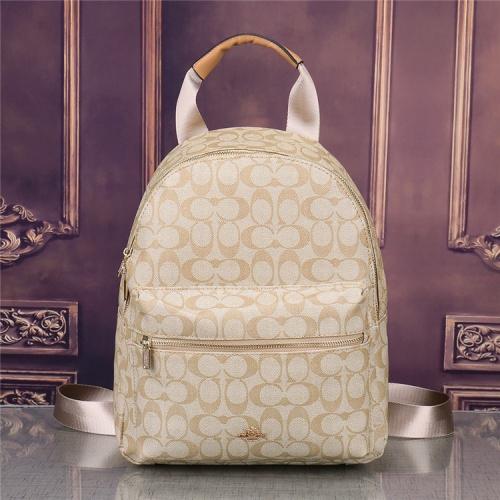 Coach Fashion Backpacks #832914