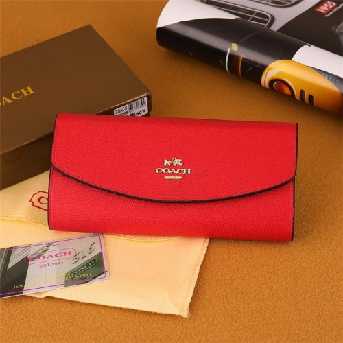 COACH Wallet #832932