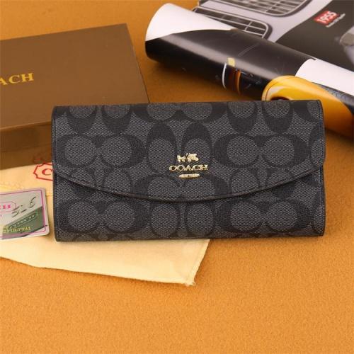 COACH Wallet #832939