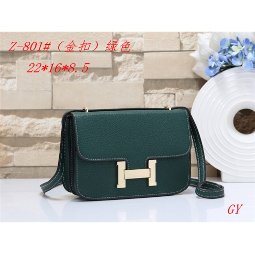 Hermes Fashion Messenger Bags For Women #832951 $30.00, Wholesale Replica Hermes Messenger Bags