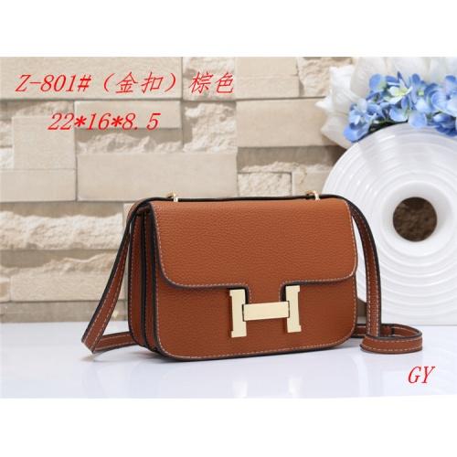Hermes Fashion Messenger Bags For Women #832952