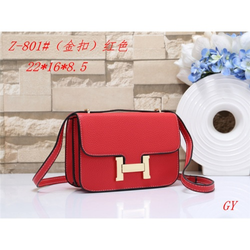 Hermes Fashion Messenger Bags For Women #832953