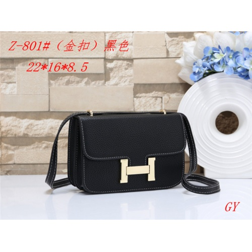 Hermes Fashion Messenger Bags For Women #832954