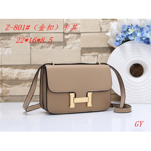 Hermes Fashion Messenger Bags For Women #832955