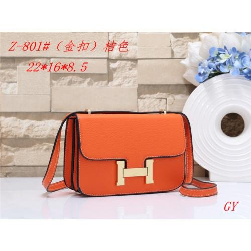 Hermes Fashion Messenger Bags For Women #832956