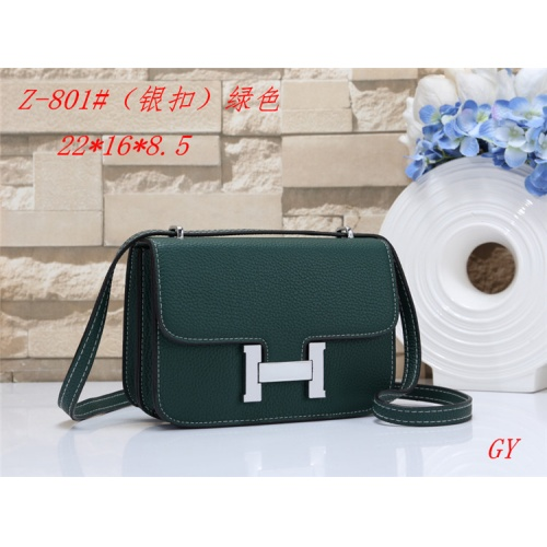 Hermes Fashion Messenger Bags For Women #832959