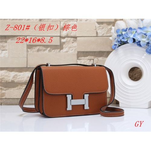 Hermes Fashion Messenger Bags For Women #832960
