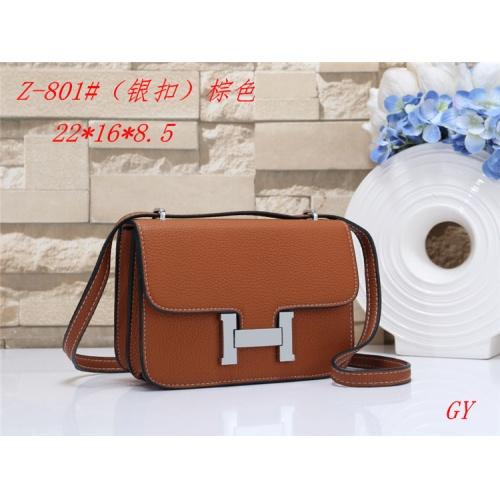Hermes Fashion Messenger Bags For Women #832960
