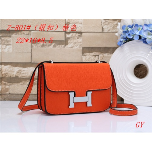 Hermes Fashion Messenger Bags For Women #832962 $30.00 USD, Wholesale Replica Hermes Messenger Bags
