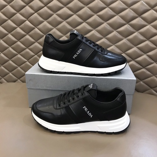 Prada Casual Shoes For Men #833007