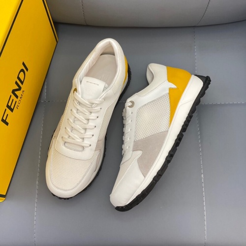 Fendi Casual Shoes For Men #833012