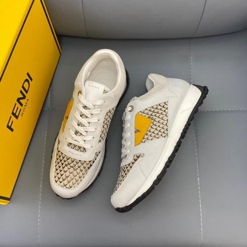 Fendi Casual Shoes For Men #833018