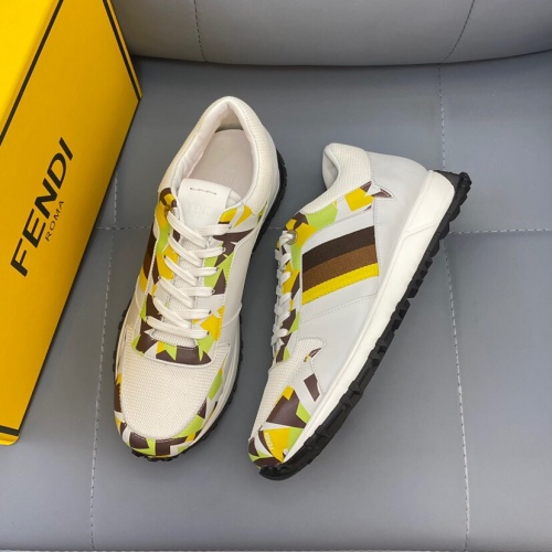Fendi Casual Shoes For Men #833019