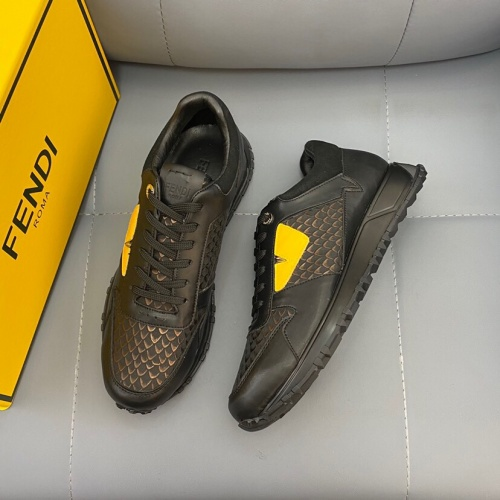 Fendi Casual Shoes For Men #833021