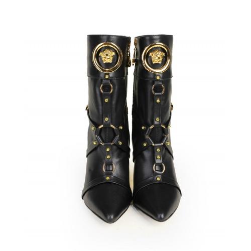 Versace Boots For Women #833028