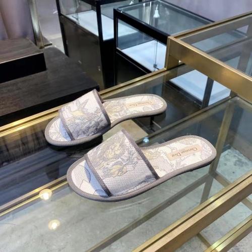 Christian Dior Slippers For Women #833092