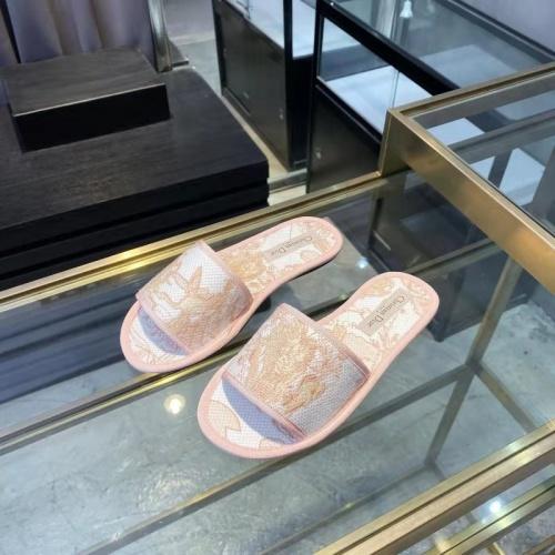Christian Dior Slippers For Women #833093