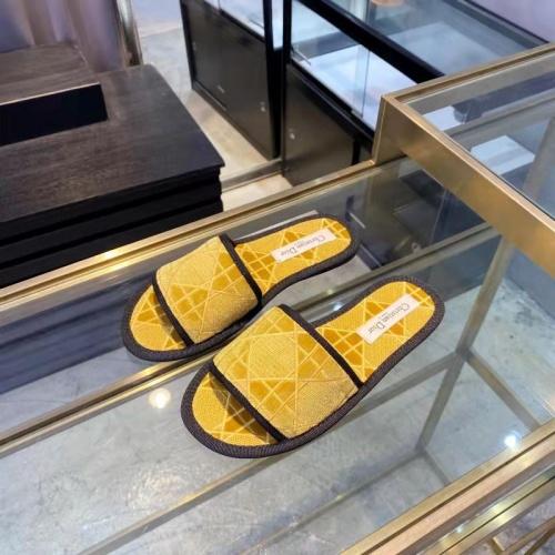 Christian Dior Slippers For Women #833098