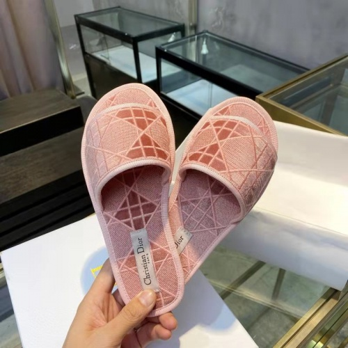 Christian Dior Slippers For Women #833099