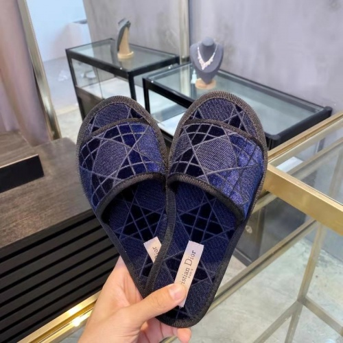 Christian Dior Slippers For Women #833100