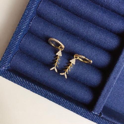 apm Monaco Earrings #833197