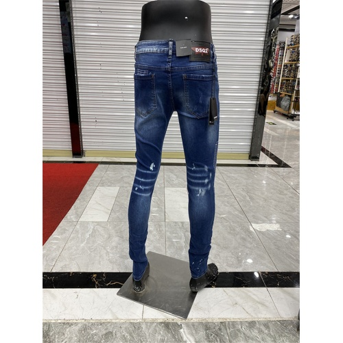 Dsquared Jeans For Men #833207