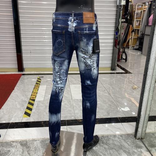 Dsquared Jeans For Men #833208