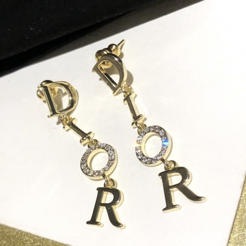 Christian Dior Earrings #833215
