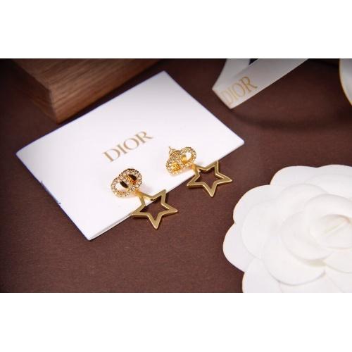 Christian Dior Earrings #833218