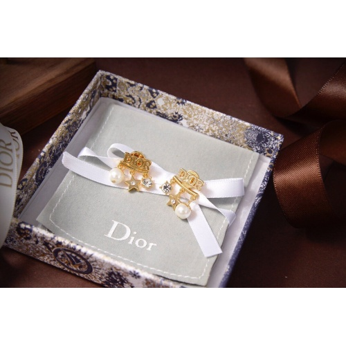 Christian Dior Earrings #833221