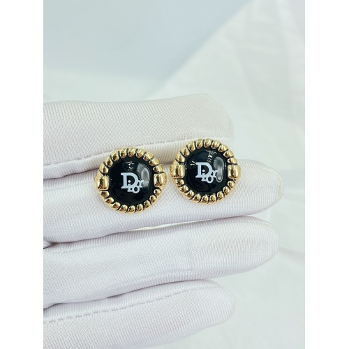 Christian Dior Earrings #833227
