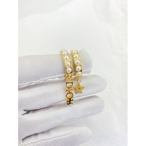 Christian Dior Earrings #833228