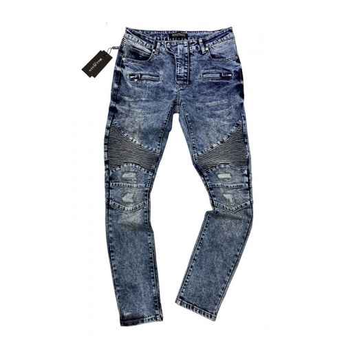 Balmain Jeans For Men #833229