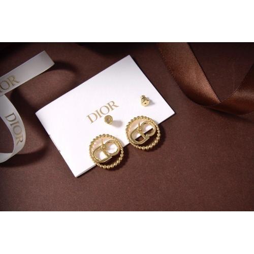 Christian Dior Earrings #833235