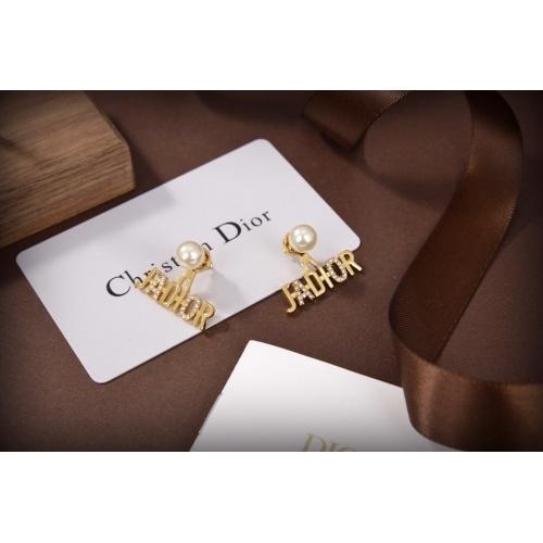 Christian Dior Earrings #833236